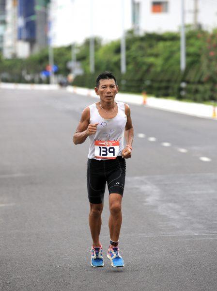 Thu Nguyen - Triathlon