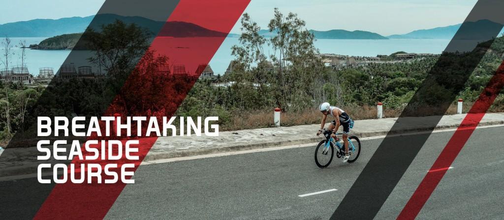 Challenge Vietnam - Triathlon in Vietnam
