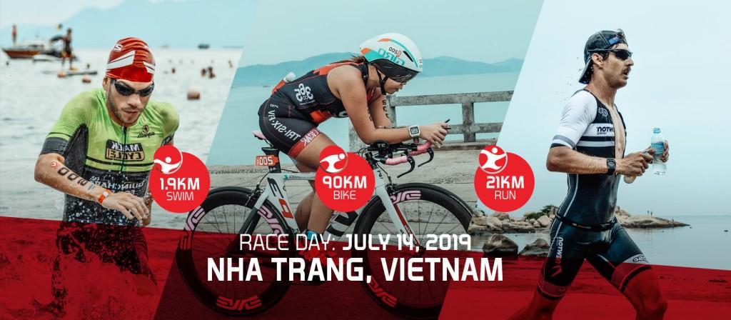 Challenge Vietnam challenges you!