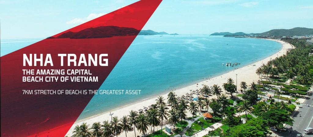 Challenge Family Vietnam - Nha Trang, the amazing capital beach city