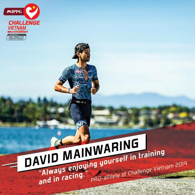 DavidMainwaring