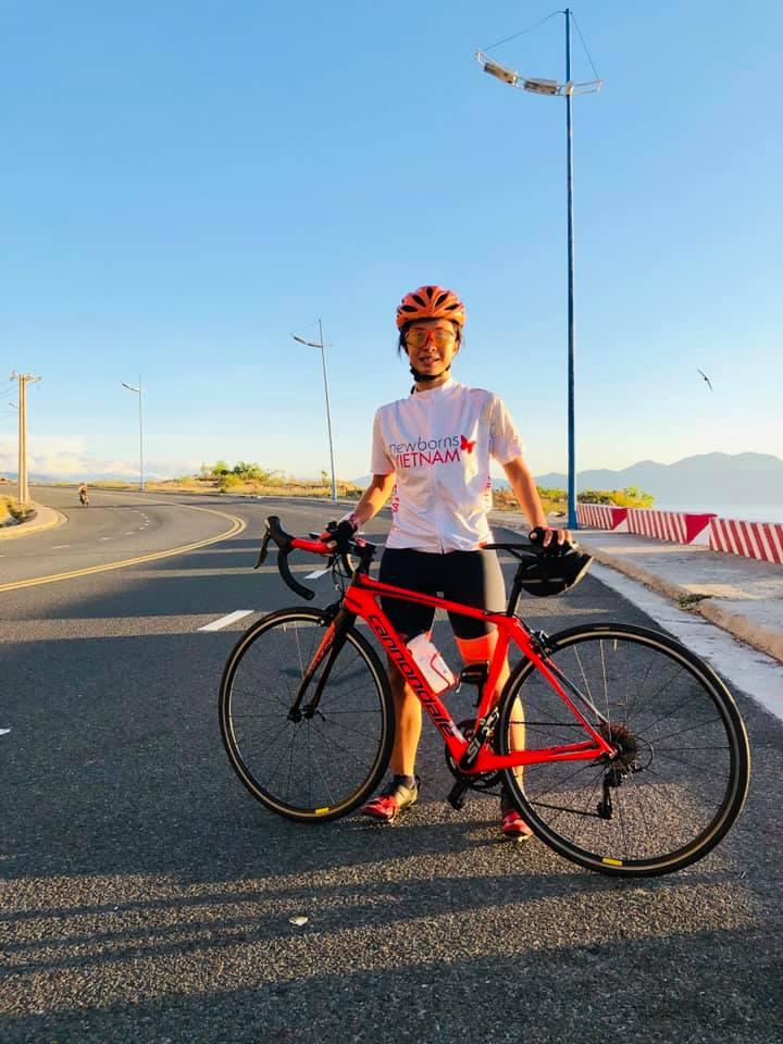Challenge Vietnam Bike Route Test