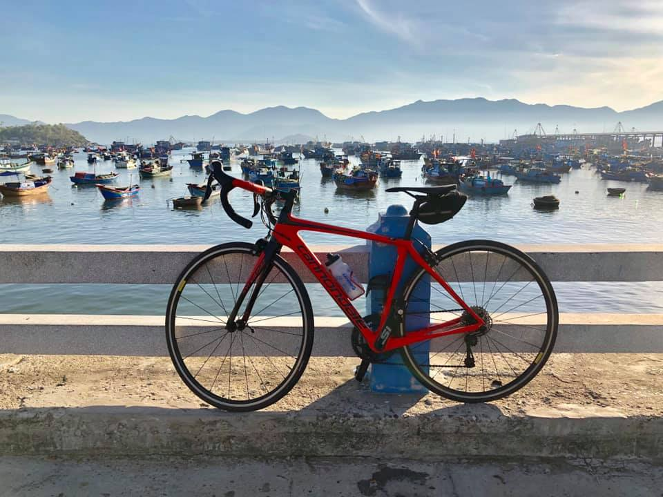 Triathlon Vietnam Views