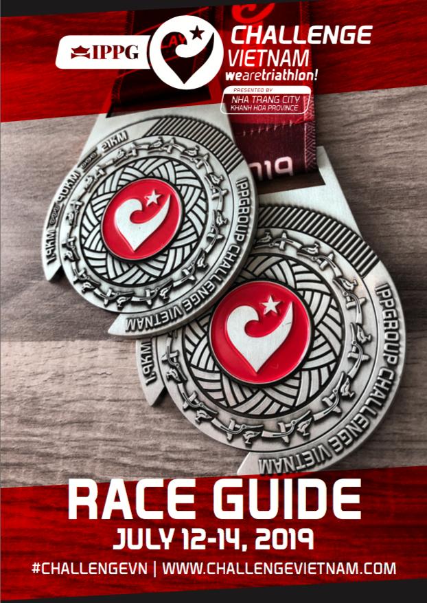 Challenge Vietnam Race Guide